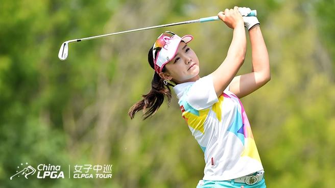 開幕から参戦!18歳のCHINA LPGA 賞金女王『セキ・ユウティン(Yuting Seki)』